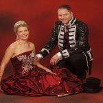 Verena I und Matthias II