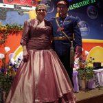 Susanne II + Roland I